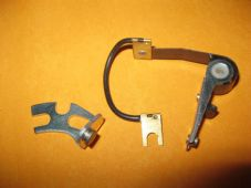 CITROEN D,DS19,DS20,DS21,ID19(1962-75) CITROEN H,HY,HZ Van NEW CONTACT SET-22900